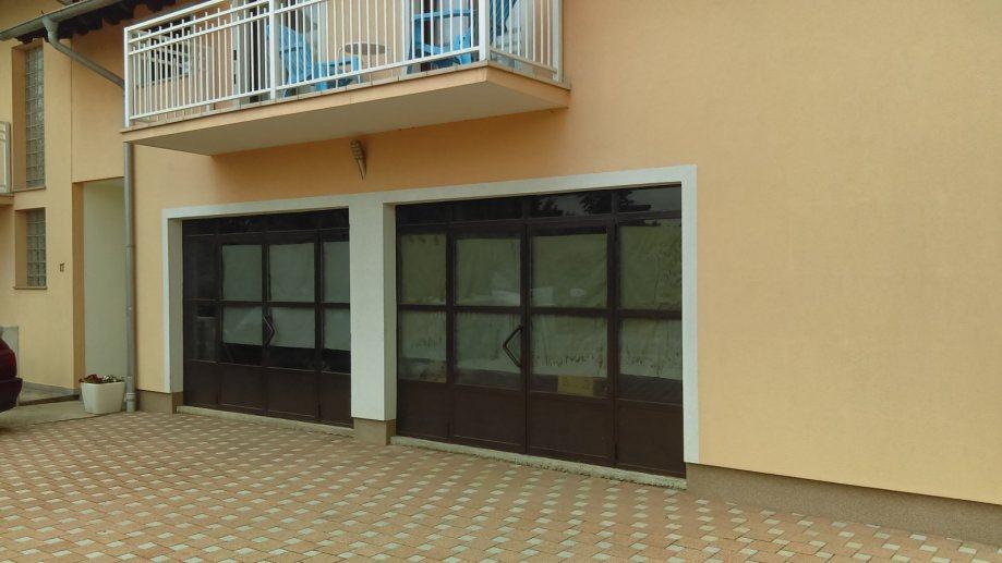 Garaža: Zagreb Lučko 65 m2 Poslovni prostor, skladište - Iznajmljujem (iznajmljivanje)