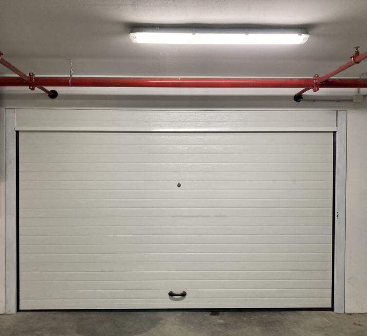 Garaža: Zagreb (Sigečica), 22 m2 (prodaja)