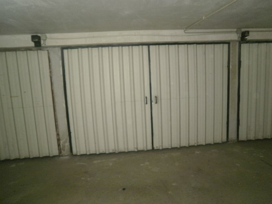 Garaža: Zagreb (Voltino), 17 m2 bez poruka i sms-a (prodaja)