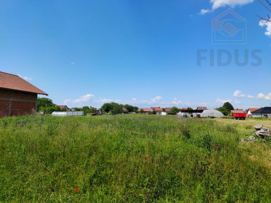 Građevinsko zemljište - Antunovac