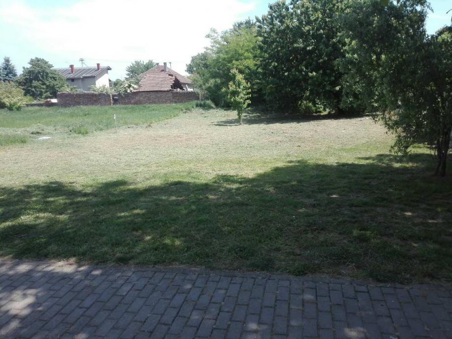 Građevinsko zemljište, Beli Manastir, 586 m2