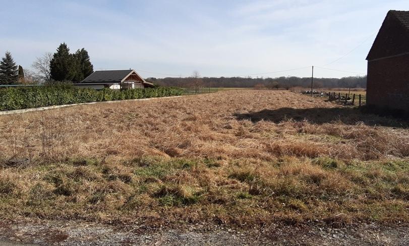 Građevinsko zemljište, Brezje, 4408 m2