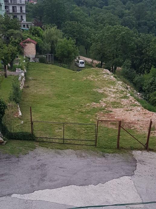 Građevinsko zemljište, Buzdohanj, 800 m2