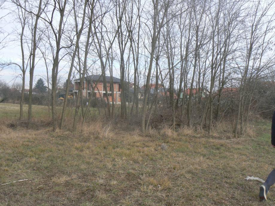 Građevinsko zemljište, Čakovec, 535 m2