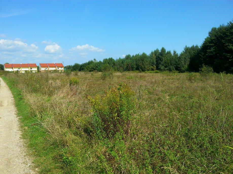 Građevinsko zemljište, Donji Kućan, 7563 m2, SNIŽENO!