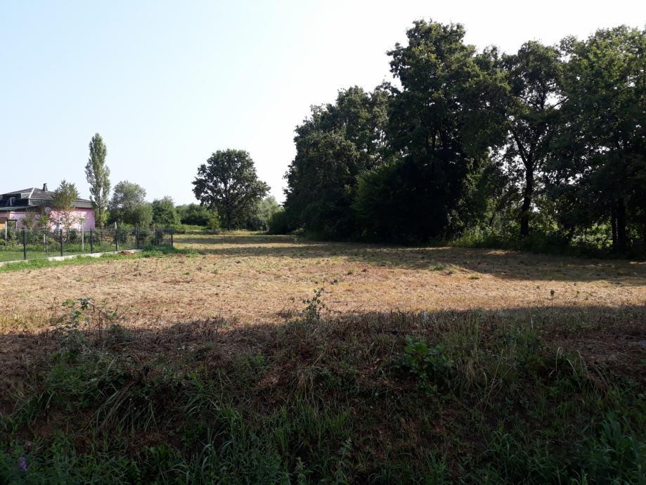 Građevinsko zemljište, Kerestinec, 1100 m2