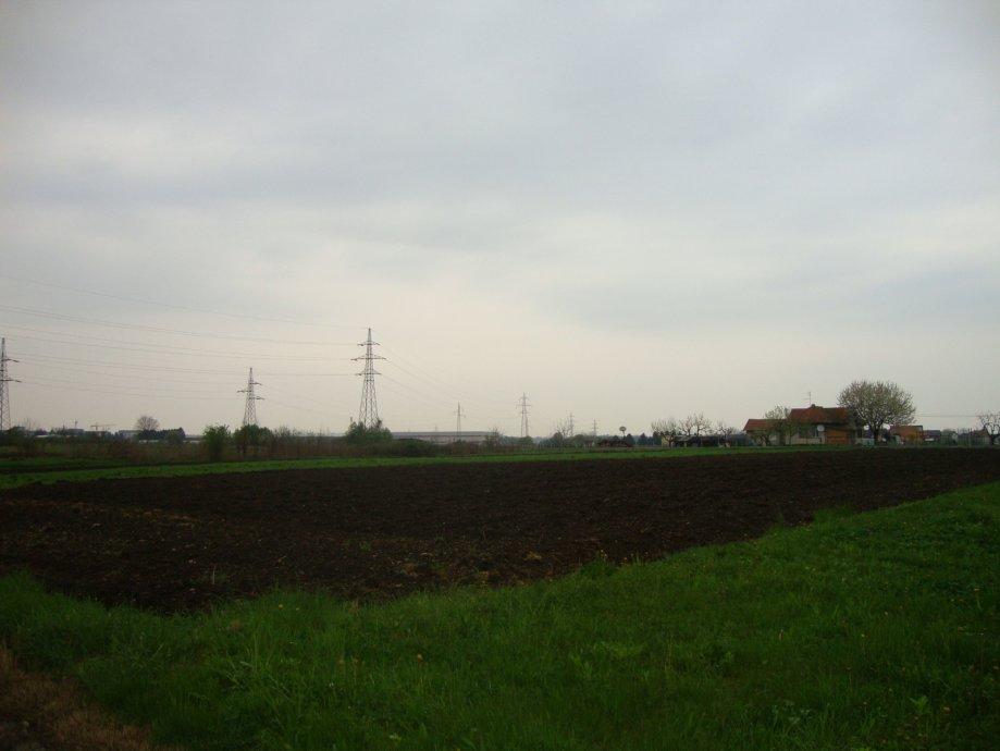 Građevinsko zemljište, Kućan Marof, 1335 m2