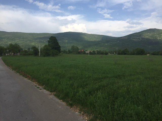 Građevinsko zemljište, Ličko Lešće, 6000 m2