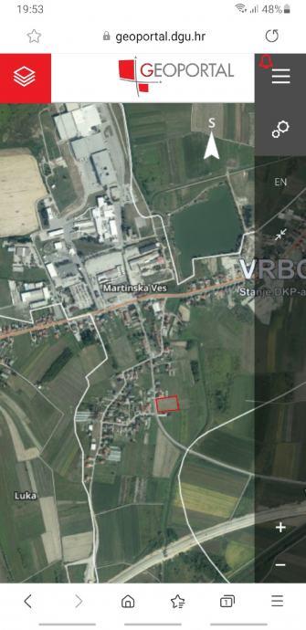 Građevinsko zemljište stambene namjene