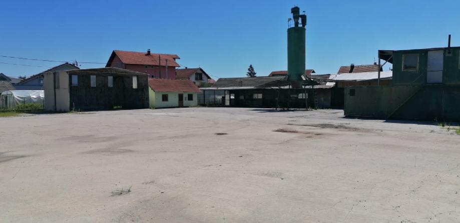 Građevinsko zemljište, Dugo Selo, Lukarišće, 2916 m2, HITNO