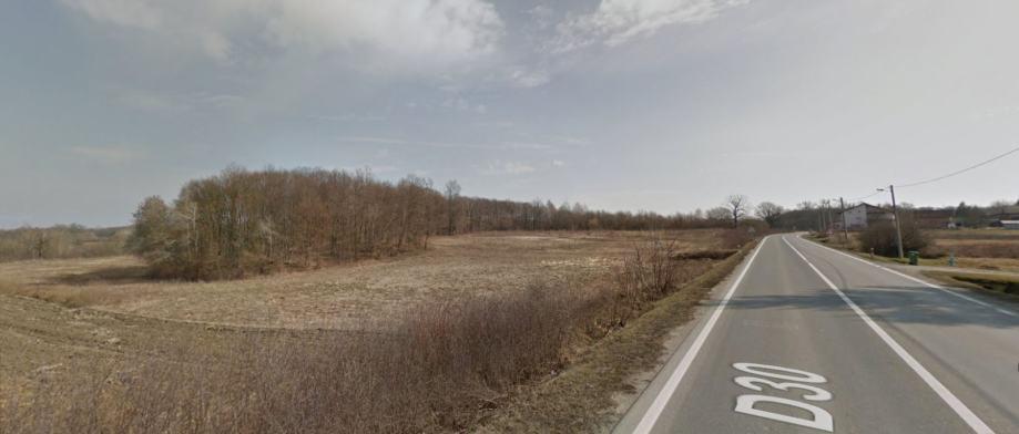 Građevinsko zemljište, Ogulinec, 22339 m2