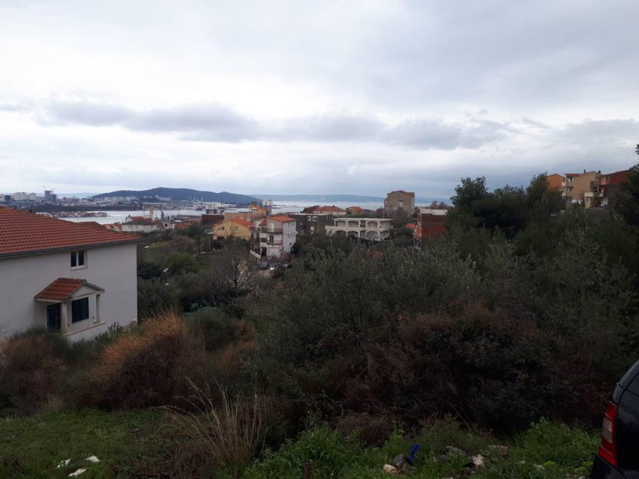Građevinsko zemljište, Solin, 511 m2