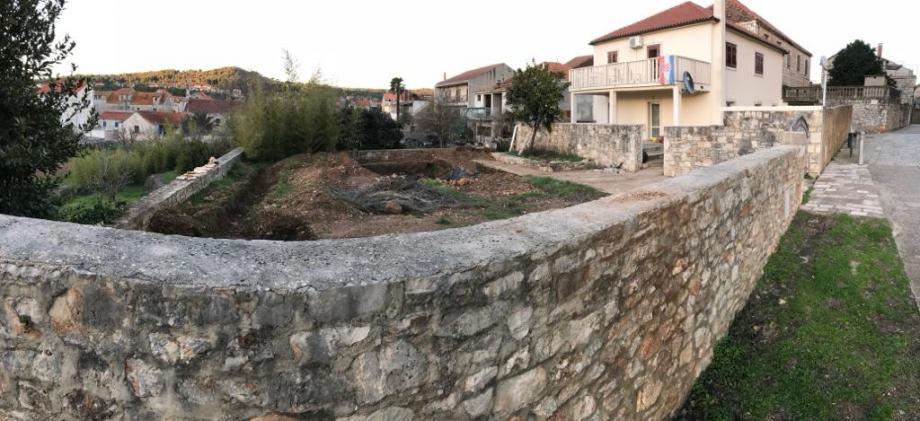 Građevinsko zemljište, Stari Grad, 270 m2