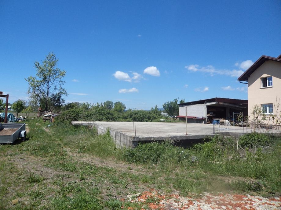 Građevinsko zemljište, Velika Kosnica, 600 m2