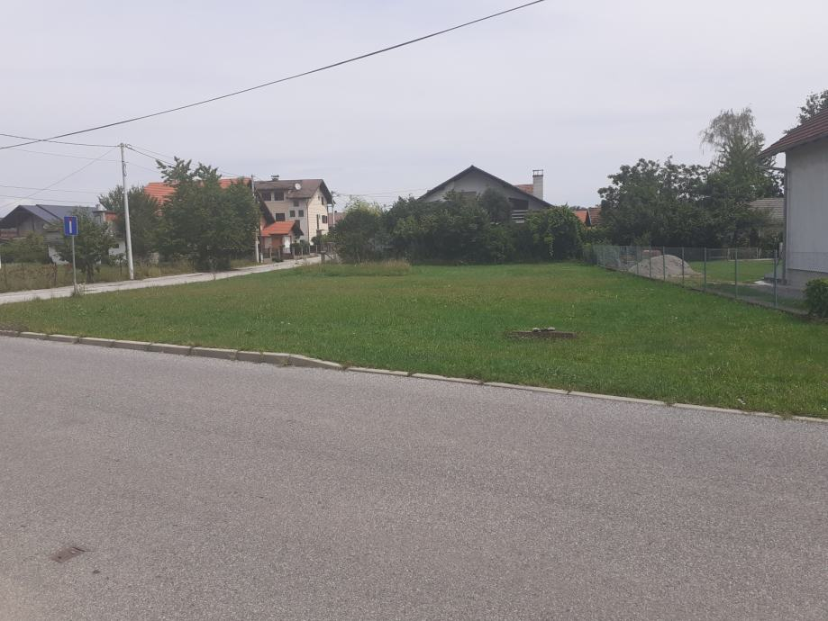 Građevinsko zemljište, Zagreb (Kraljevečki Novaki), 807 m2