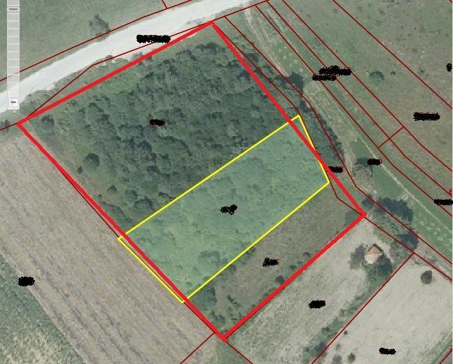 Građevinsko zemljište, Lekenik (Peščenica), 7855 m2
