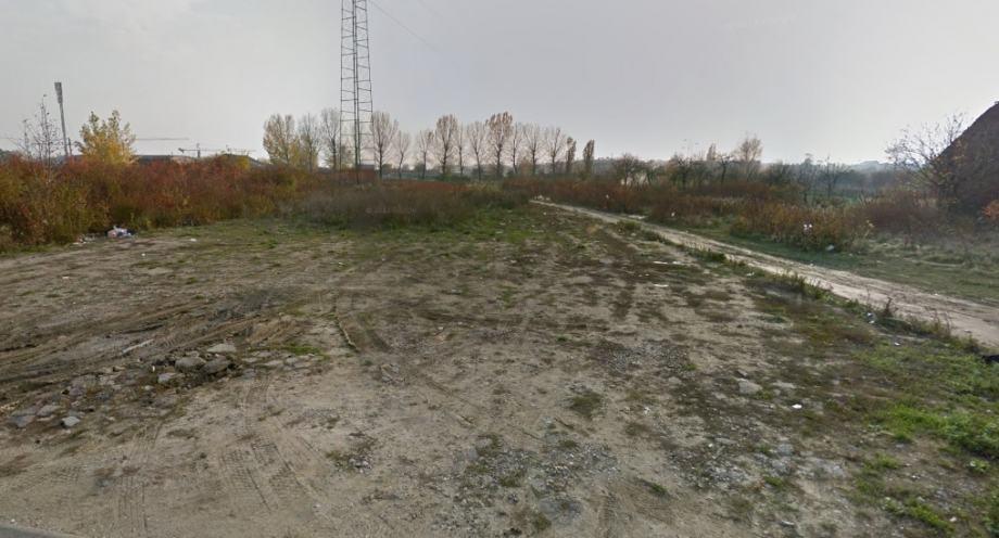 Građevinsko zemljište, Zagreb (Sesvete), 2684 m2, 60€/m2