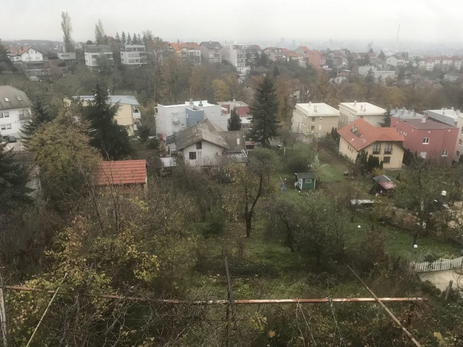 Građevinsko zemljište, Zagreb (Sveti Duh), Trsje