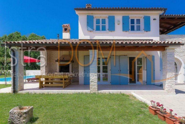 Hreljići - katnica - 175.00 m2 (prodaja)
