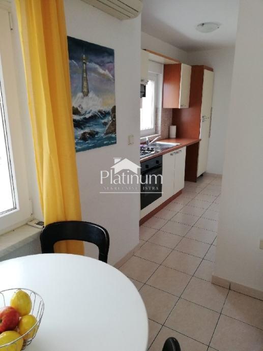 Istra, Premantura, apartman 63m2, 2SS, parking, 500m od mora!!
