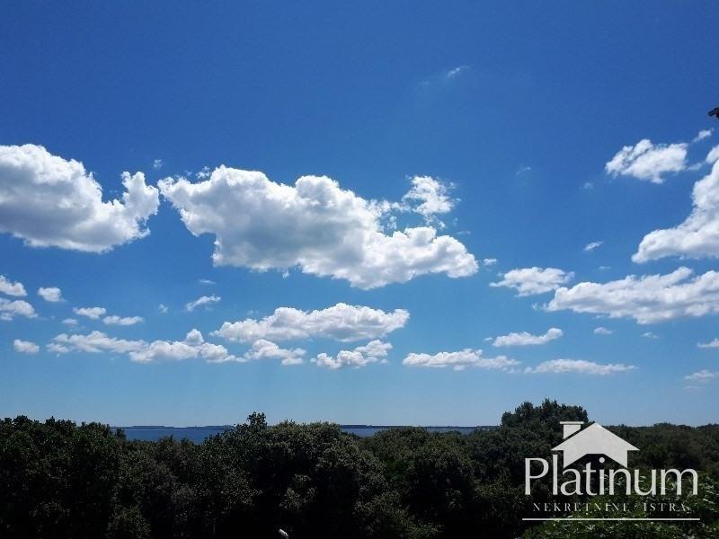 Istra, Vodnjan, Barbariga, apartman sa pogledom na more, 60m2