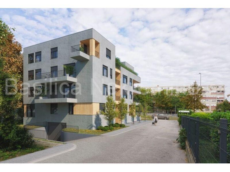 Knežija, novi projekt, 2s stan od 51m2 (prodaja)