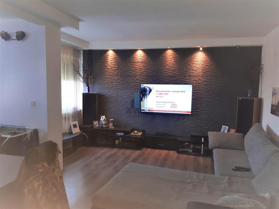 Kozala, 2S+DB, 64 m2, pogled (prodaja)