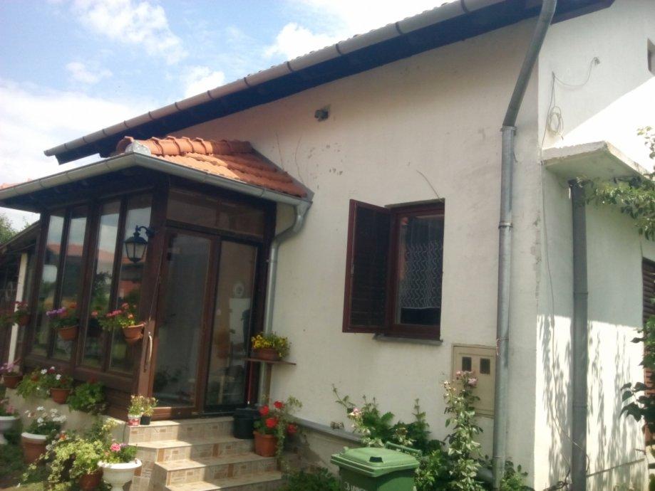 Kuća: Antunovac, visoka prizemnica, 105 m2 (prodaja)