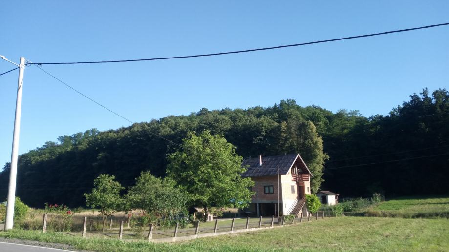Kuća: Bobovec Rozganski, višekatnica, 164.00 m2 (prodaja)
