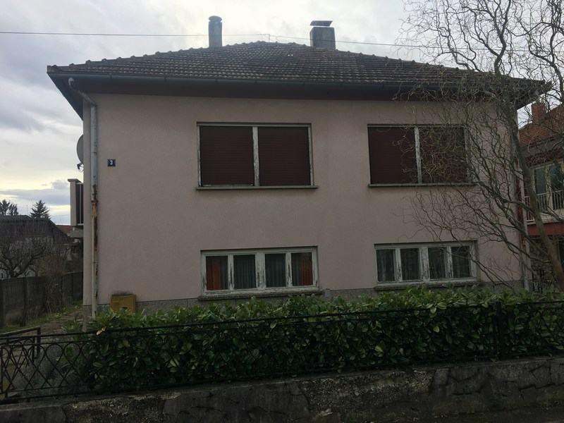 Kuća: Čakovec, visoka prizemnica, 180.00 m2 (prodaja)