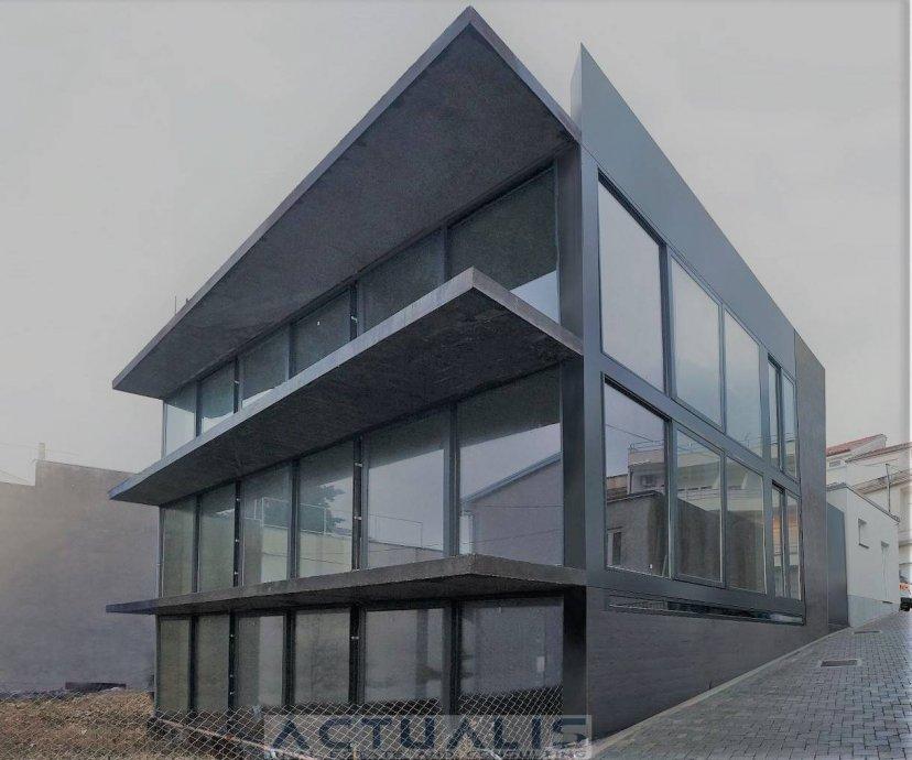 Kuća Crikvenica (vila sa bazenom), dvokatnica, 625 m2 (prodaja)