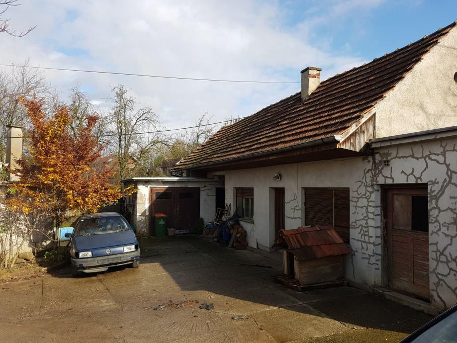 Kuća: Cubinec, prizemnica, 140 m2 (prodaja)
