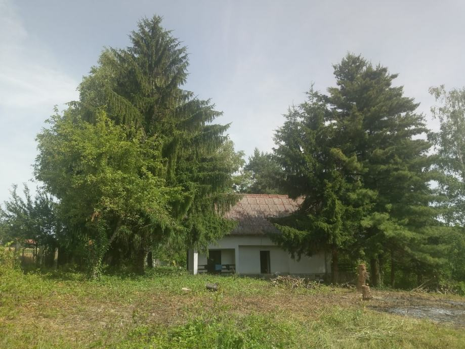 Kuća: Donja Zelina, katnica, 160.00 m2 (prodaja)