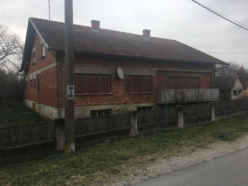 Kuća: Držimurec, visoka prizemnica, 215.00 m2 (prodaja)
