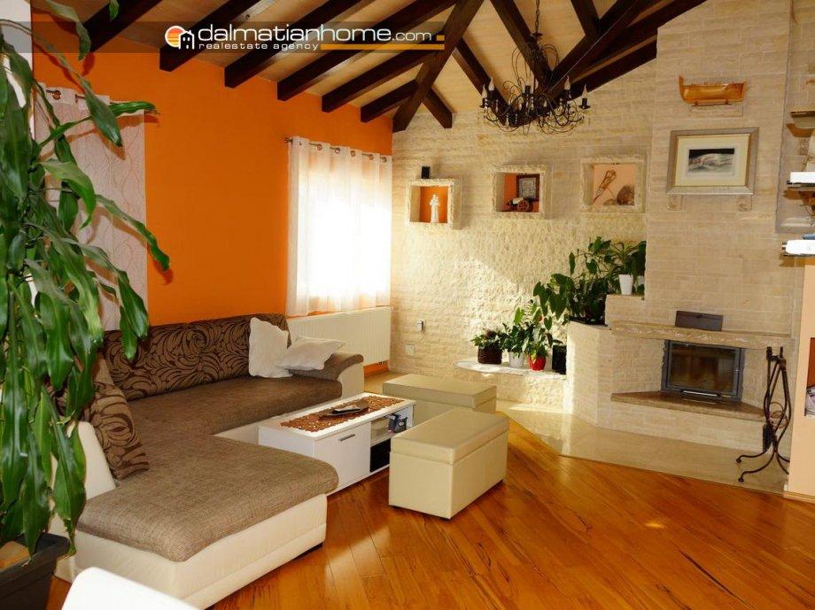 Kuća: Dubrava Kod Šibenika, urbana vila 320 m2, (prodaja)