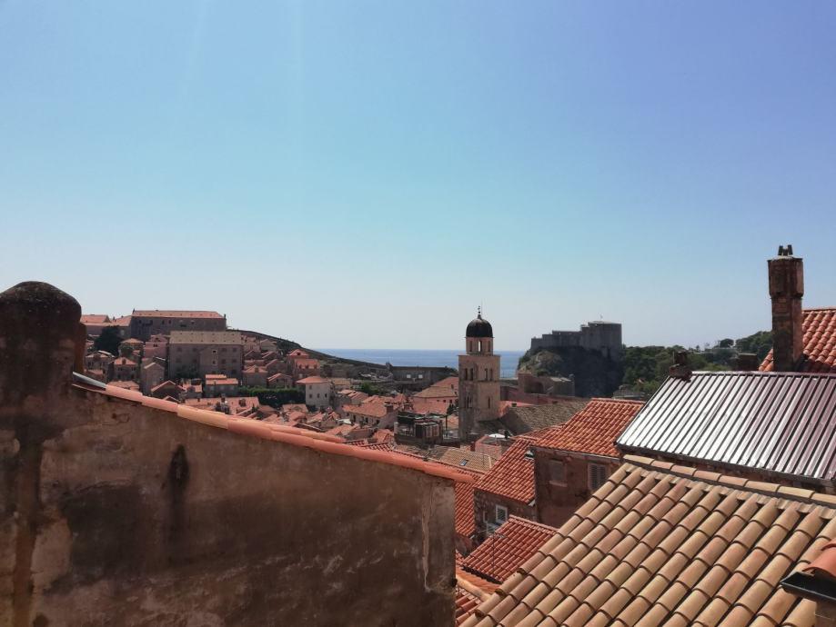 Kuća: Dubrovnik dvokatnica sa pogledom na more, 73 m2 (prodaja)