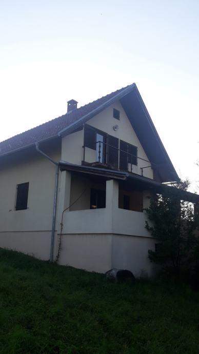 Kuća: Dugo Selo, dvokatnica, 230.00 m2 (iznajmljivanje)