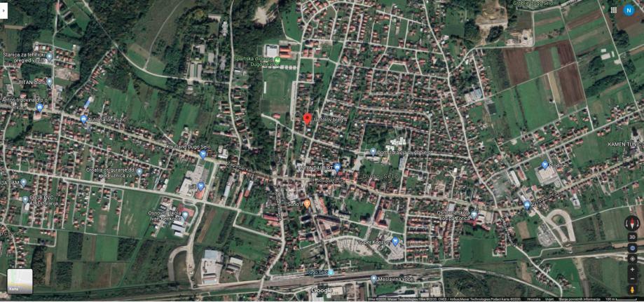 Kuća: Dugo Selo, katnica, 189.00 m2 (prodaja)