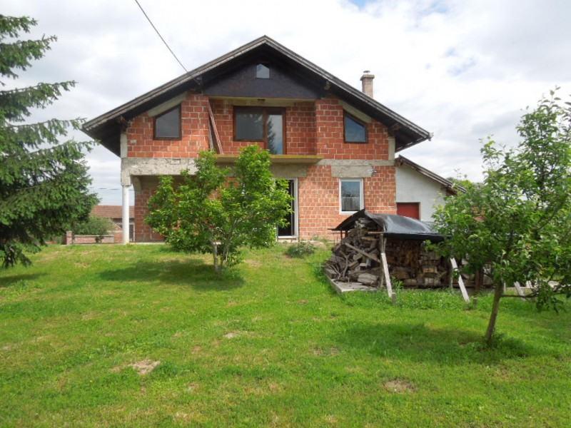 Kuća: Dvorišće, visoka prizemnica, 216.00 m2, SVE CISTO I LEGALIZIRANO (prodaja)