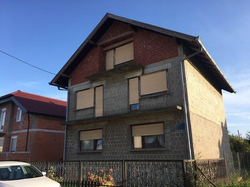 Kuća: Gornji Kuršanec, katnica, 160.00 m2 (prodaja)