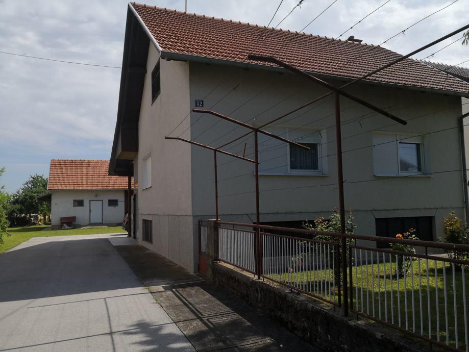 Kuća: Gradići, 80.00 m2 (prodaja)