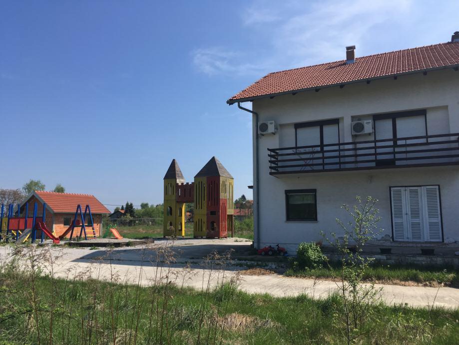 Kuća: Igrišće, dvokatnica, 160.00 m2 (prodaja)