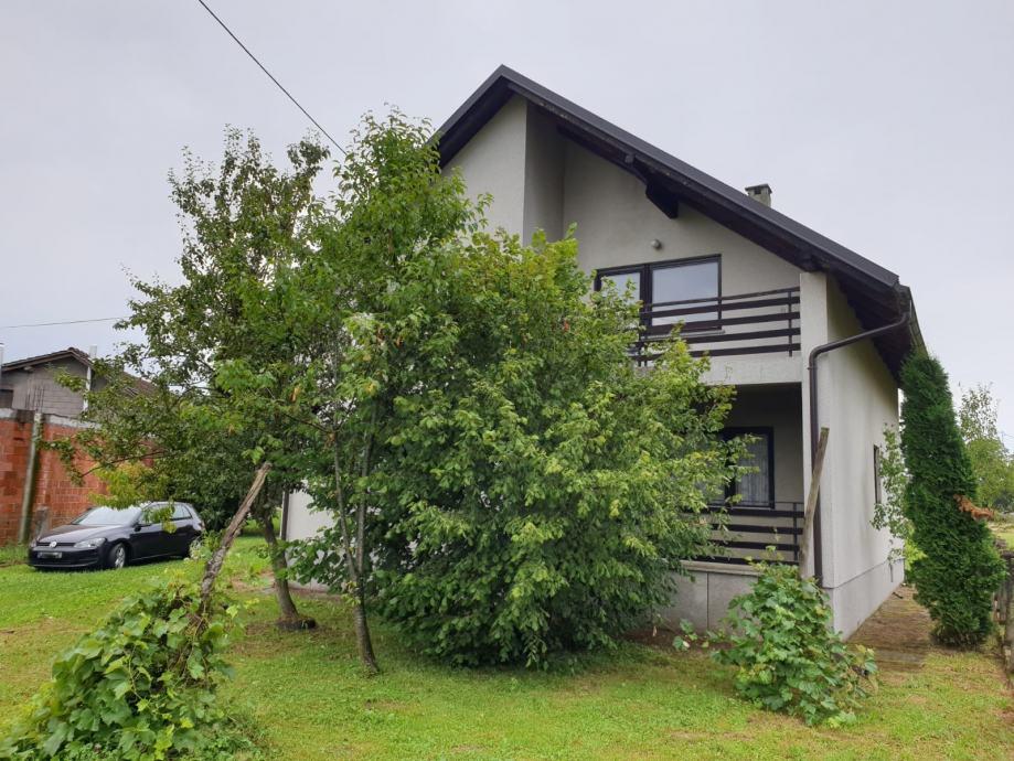 Kuća - Imanje, Pisarovina (prodaja)