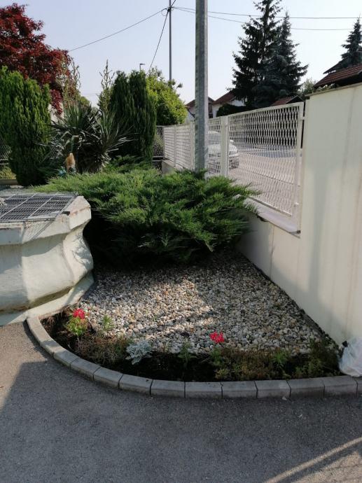 Prodajem stambeno - poslovni objekt  : Ivanić-Grad, katnica 260 m2 (prodaja)