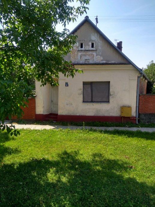 Kuća: Koška, prizemnica, 100 m2 (prodaja)