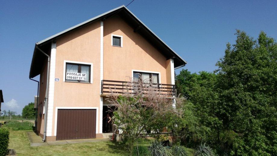 Obiteljska kuća Kukunjevac (prodaja)