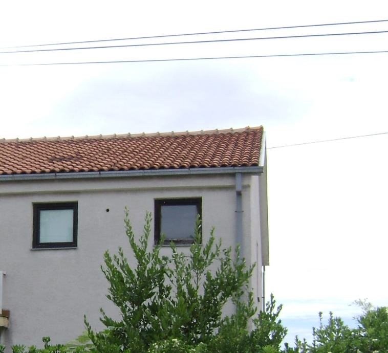 Kuća: Malinska, katnica, 130.00 m2, 80 m od mora (prodaja)