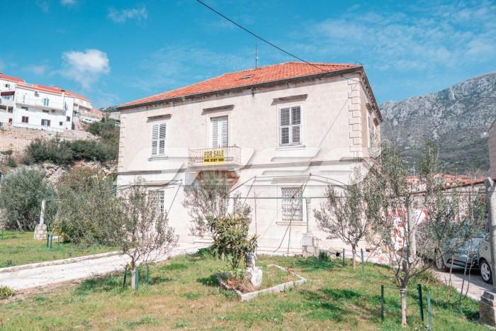 KUĆA MOKOŠICA, 302 m2 (prodaja)