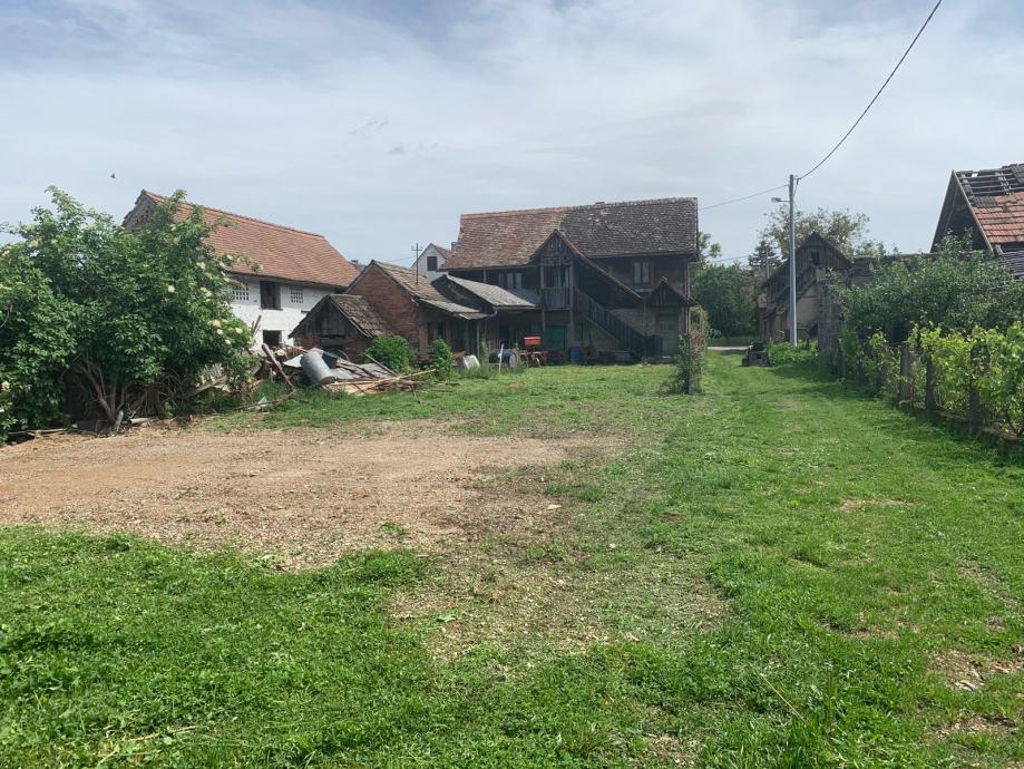 Kuća: Mraclin, Katnica, 72 m2 cijena nije fiksna (prodaja)