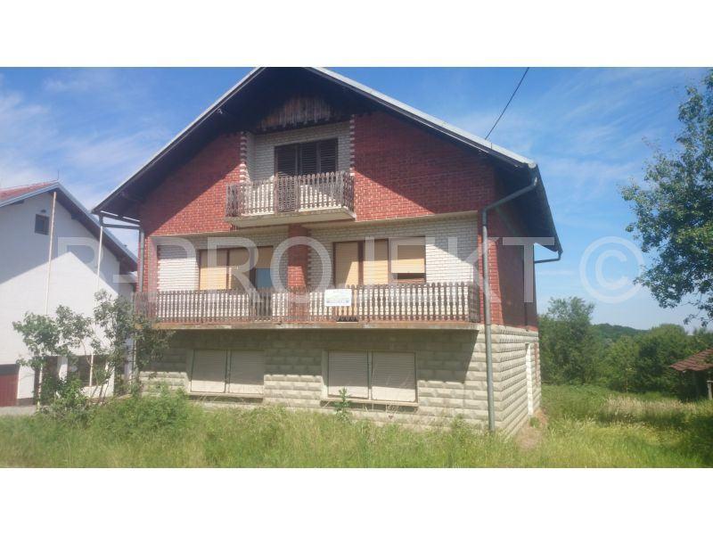 kuća najam Stara Plošćica 150m2 (iznajmljivanje)